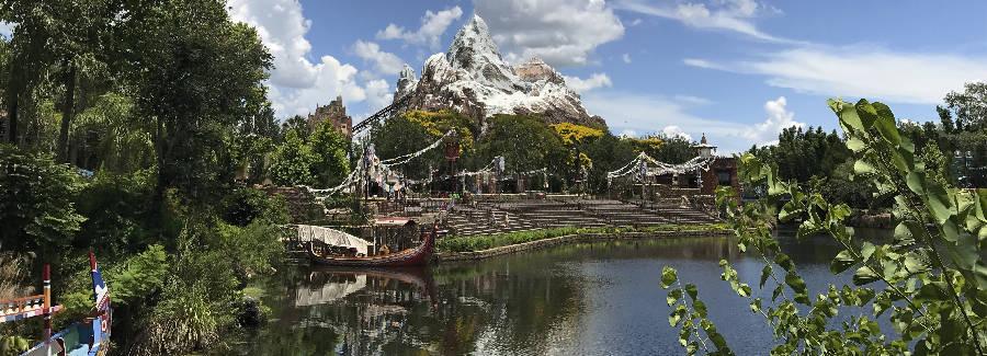 Disney Animal Kingdom Private Tour Reviews