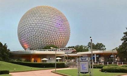 Epcot - private Disney VIP tours