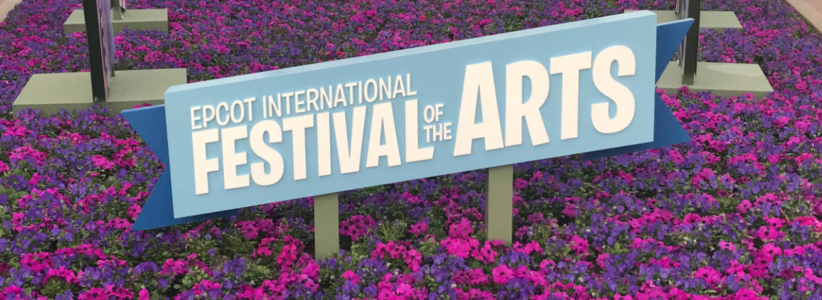 News- epcot-international-festival-arts