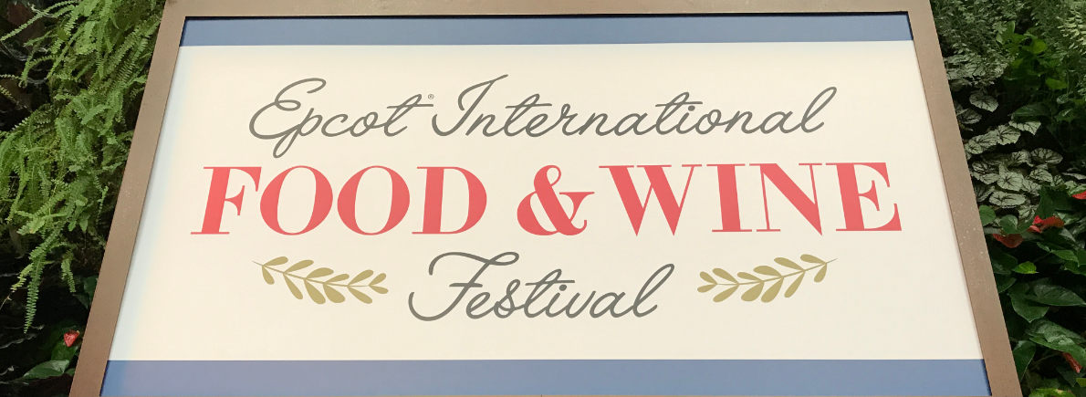News - food-wine-festival-orlando