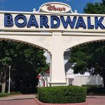 Explore Disney Boardwalk with a Private Disney VIP Tour