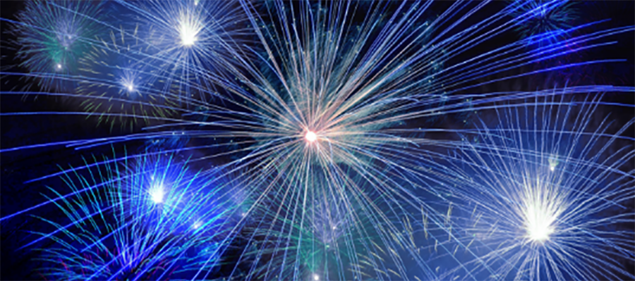 Book VIP Vacations to enjoy spectacular fireworks and more this New Years