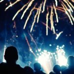 Fireworks, Food, and Fun at Disney on July 4th