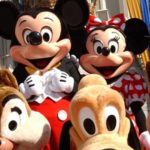 Enjoy the 90 Years of Mickey Mouse at Disney!