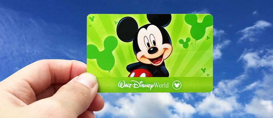 Disney-Fastpasses