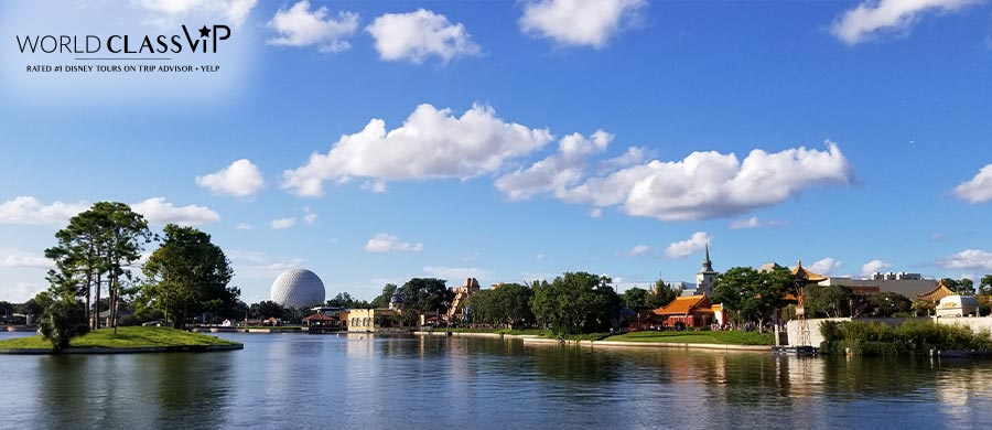 New-Epcot-Countries