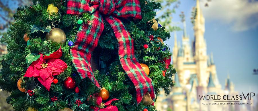 Disney-Christmas-Events