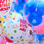 Throw a Fantastic Birthday Party at Disney World!