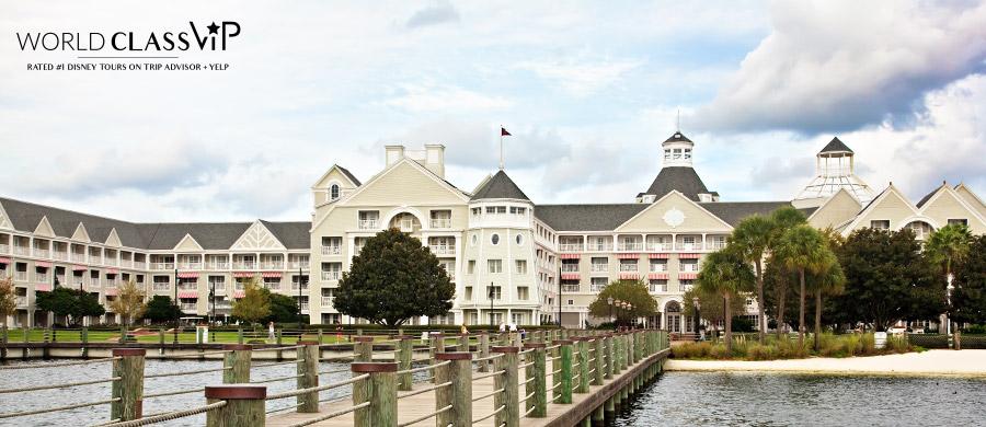best-resorts-at-disney-world