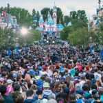 Disney World Crowds: How Crowded Will Disney World Be When They Re-Open?