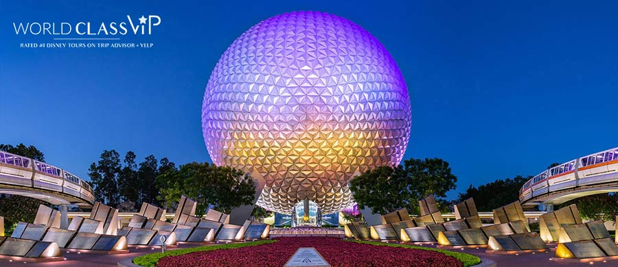 epcot-experience