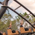 Get Ready for Flight of the Hippogriff at Islands of Adventure!