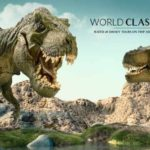 4 Things you NEED to know about the New Jurassic World Velocicoaster!