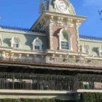 Check Out the Walt Disney World Railroad!